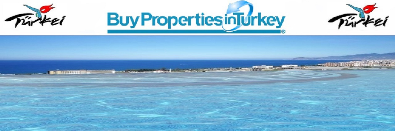 ALANYAREAL ESTATE Buy Properties in Turkey