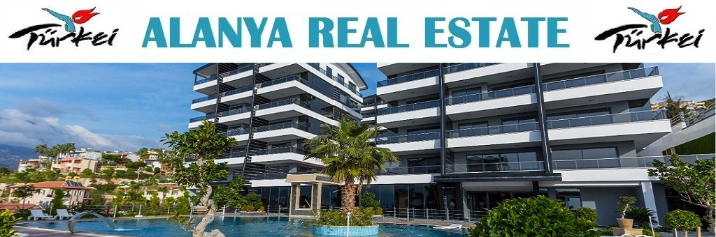 ALANYA REAL ESTATE  Buy Properties in Turkey